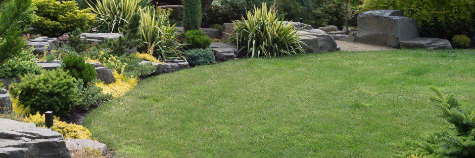 Wir verwirklichen Ihre Gartenträume